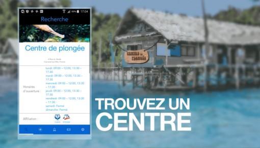 Exemples de réalisation de Vidémo, agence vidéo à Brest - Motion design, Open your Dive