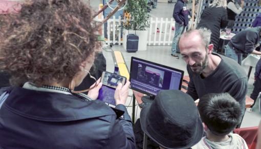 Exemples de réalisation de Vidémo, agence vidéo à Brest - film promotionnel, Festival du Court Métrage
