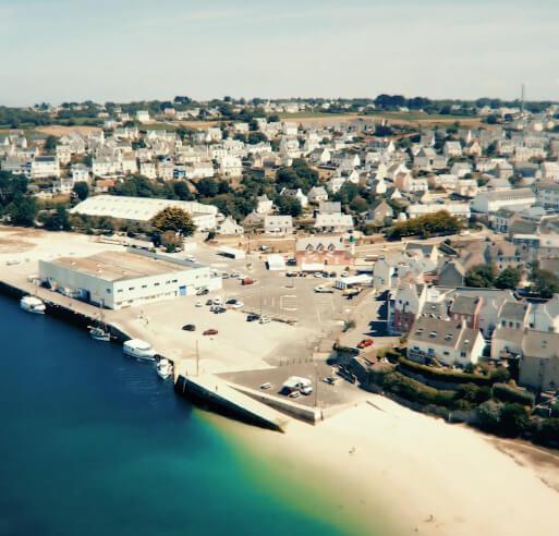 VIdémo, prestataire vidéo à Brest, nos réalisations : Ateliers Jean Moulin