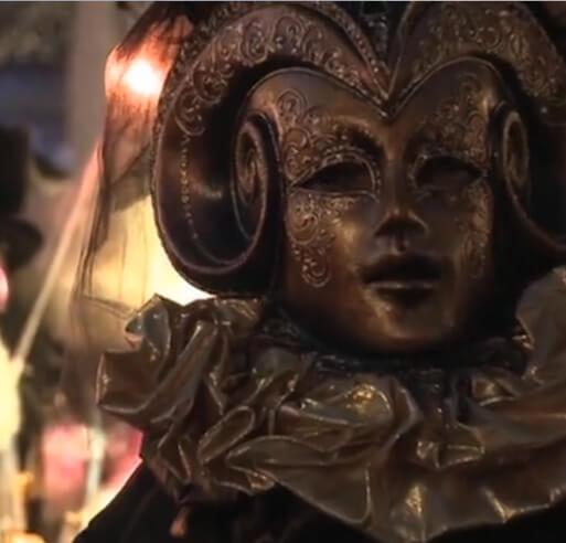 VIdémo, prestataire vidéo à Brest, nos réalisations : marchands à Venise