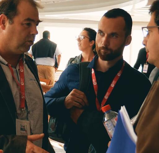 VIdémo, prestataire vidéo à Brest, nos réalisations : ticket to pitch